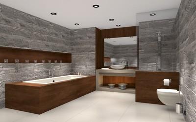 Sanitär - Bad-Ideen und Konzeptionen für Ihre Anforderungen